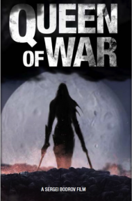 QUEEN OF WAR