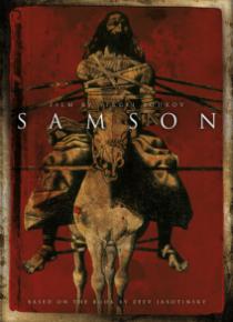 SAMSON & DELIAH